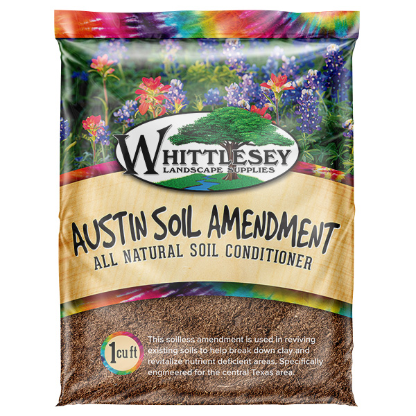Austin Soil Amendment