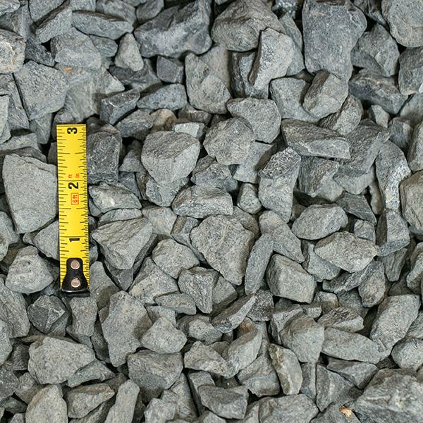 Blackstar Gravel Whittlesey Landscape Supplies Austin Tx