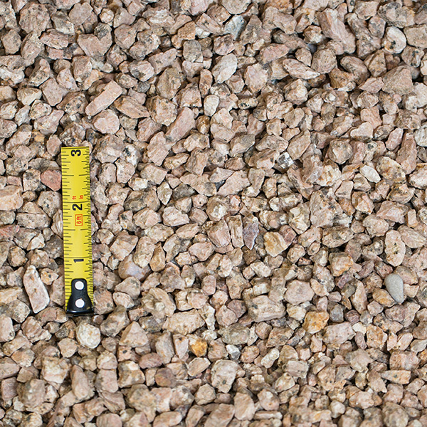 Washed Granite Gravel Whittlesey Landscape Supplies