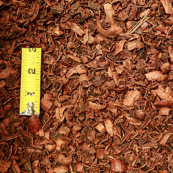 Pecan Shell Mulch