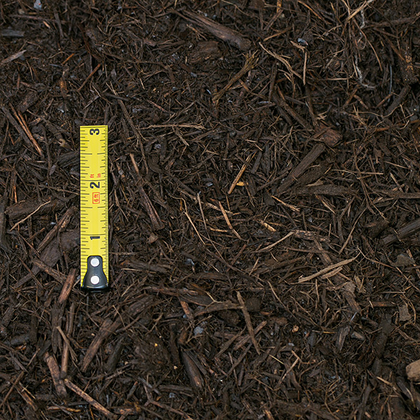 Texas Cut Hardwood Mulch