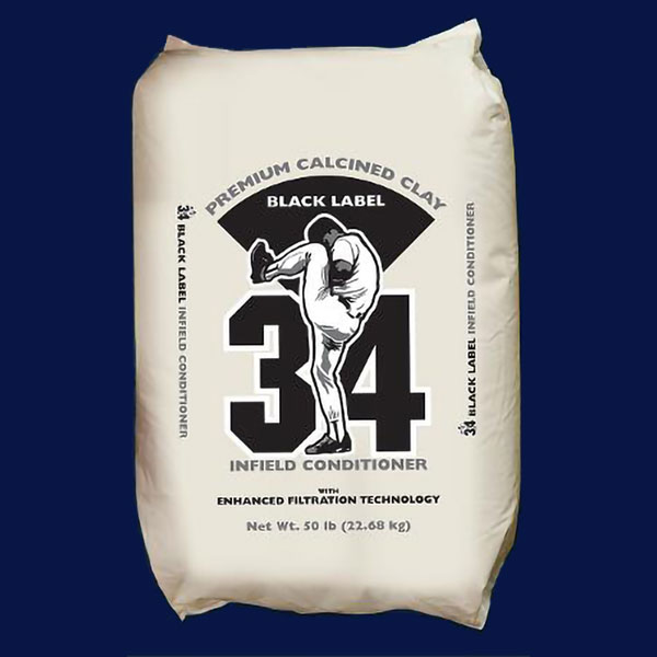 NR34 Black Label Infield Conditioner