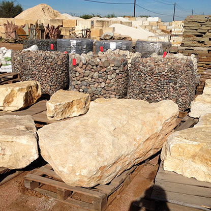 South Austin Image Gallery | Whittlesey Landscape Supplies