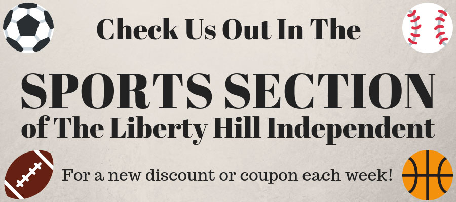 Liberty Hill Independent